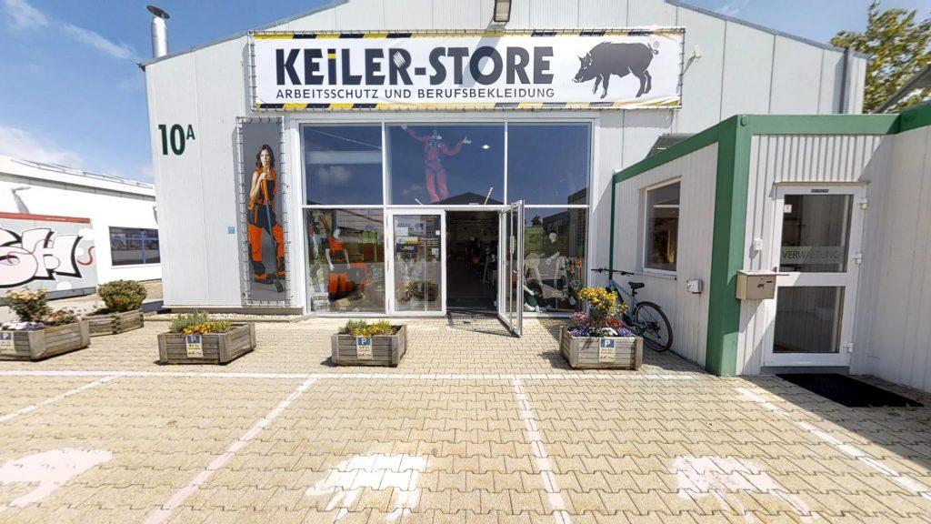 Keiler Store